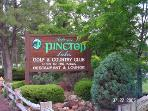 Pinetop Golf and Country Club