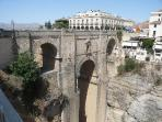 A great day out at Ronda