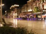 Riva at night