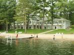 Spider Lake Retreat