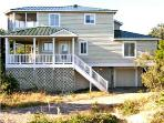 Only 500 feet from the beach and 900 feet from the club house and championship Golf Course.