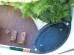 Jacuzzi Deck Area