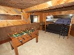 Game Room with Bunks