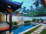 Villa Batukurung 3 Bedroom Private Pool Villa