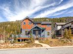 Rachel Lane Home in Vista Point Breckenridge Luxury Home Rentals