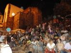 Medieval Festival at Silves