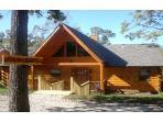 Welcome to Cross Timbers Lodge