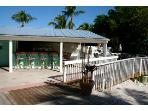 North Captiva Island Club Pool Bar