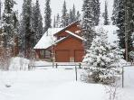 Summer Paradise & Winter Wonder Land at Bear Haven