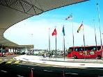 LCCT - Air Asia Airport, 50 minutes journey