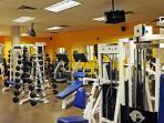 Gym @ Tremblant Resort ($)