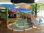 Aquaclub La Source @ Tremblant Resort ($)