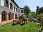 St Johns House, Selcuk (Ephesus) Turkey