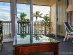 Wailua Bay View 204- New furniture 11/2013