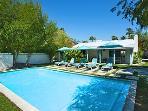 Poolside Cottage Retreat