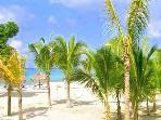 Residencias Reef Beach