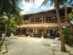 Casa Yamulkan - Soliman Bay