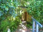 Bungunyah Historic Property: Kaori Villa