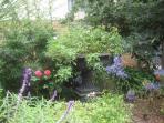 Villa's gardens
