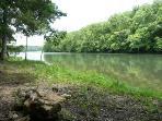 Best Lakefront Lodge in Branson-WiFi, Fishing...