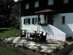 Bavarian holiday house for 6 persons