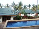 pool grnad villa de luxe