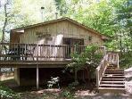 Pet Friendly 2BR Cabin in Blue Ridge Mtns of VA