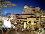 City Place-restaurants, entertainments, shoppingWest Palm Beach