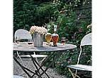 aperitif in the garden