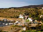 Luxury Villa Near the Sea and the Town of Cadaques - Vista Bonita