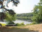 Boland Pond