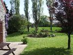 Stable garden