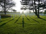 Utah cemetery