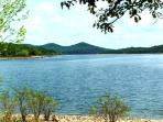Table Rock Lake is one of the most beautiful lakes in the country. Warm, clear, deep, unspoiled.