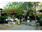 Old town Tamarindo