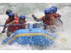 Domingo River Rafting