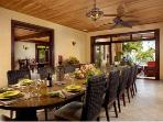 FDC Dining room