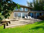 The Kimsey Beach House - Luxury Beach Front Home