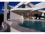 Hollywood Mansion Camps Bay-Cape Town Awarded 1st Place 'Best Self Catering Villa in Cape Town'