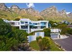 Camps Bay Villas Hollywood Mansion 5 Stars