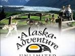 Our Alaska Adventure Unlimited Tour Company