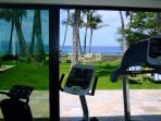 Oceanfront Gym