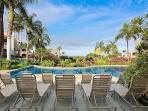 Palms at Wailea Pool Area