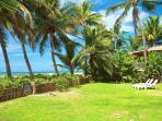 Hale Aloha Beach Cottage in Kekaha