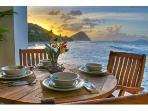 HONEYMOON ROMANCE AT STERLING HOUSE BRITISH VIRGIN ISLANDS