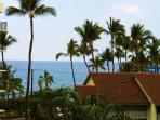 Enjoy the ocean view from your lanai!