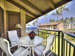 2 bedroom condo in oceanfront complex, great Ocean views