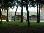 Turia River Gardens