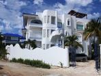 Natz Ti Ha beach access