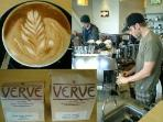 Verve Cafe on 41st ave-best coffee/tea in town